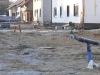 Szene aus dem Alten Lorscher Weg.