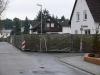 Nun laufen die Arbeiten im dritten Abschnitt zwischen Linden- und Erlenweg.