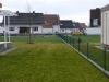 Im Buchenweg ist schon Gras über die Sanierung gewachsen