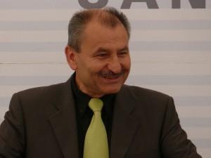 Referatsleiter Altlastensanierug im Hessische Umweltministerium, Mustafa Dönmez