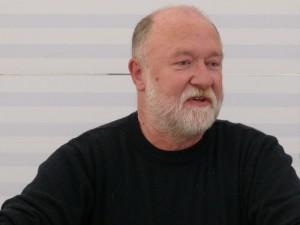 Sanierungsplaner Ulrich Urban von der HIM-ASG